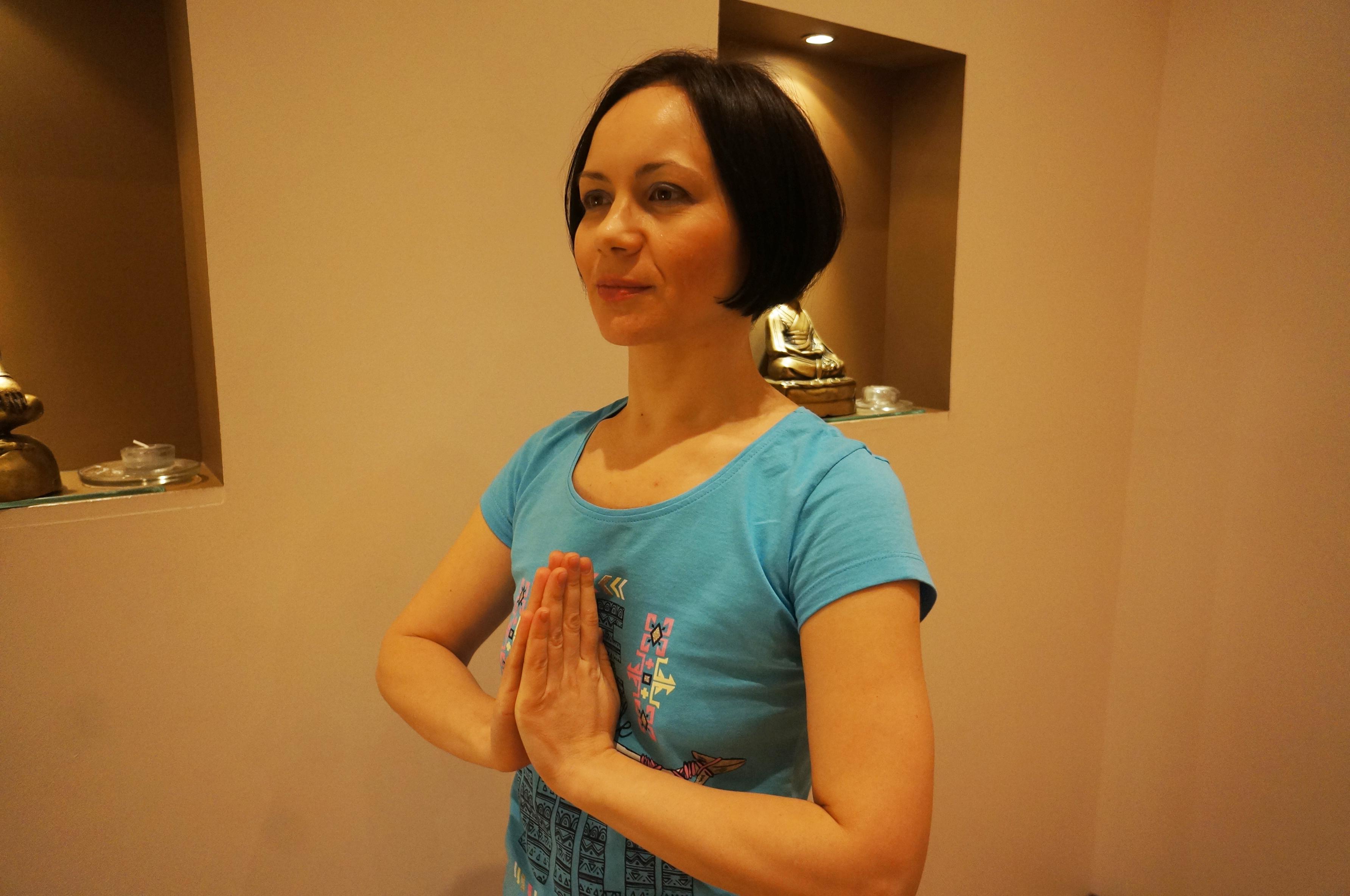 Розикова Ольга