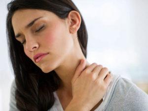 Йогатерапия болей в шее Школа Прокуниных