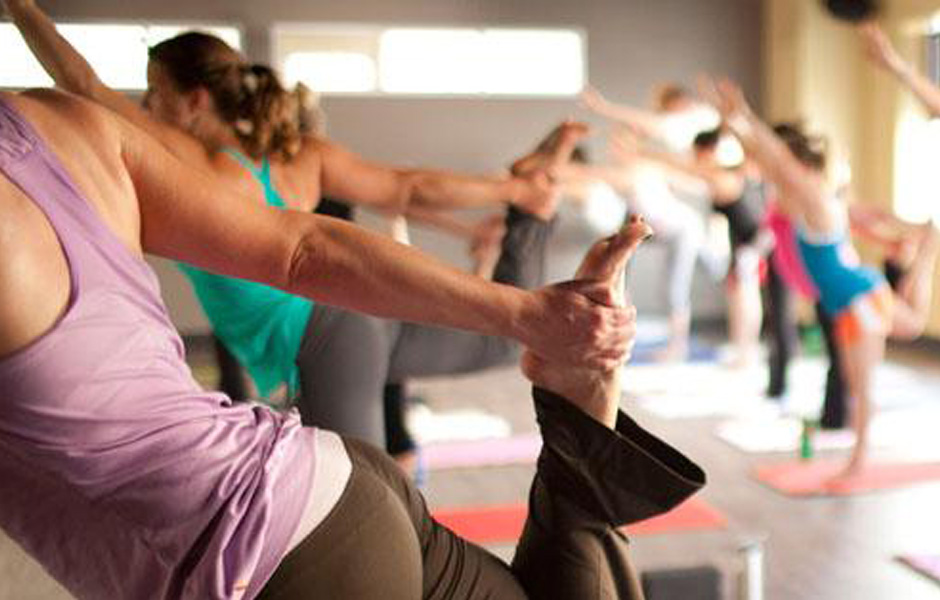 Академия Йоги и Йогатерапии место проведения занятий