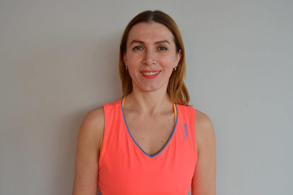Зылева Наталья - Преподаватель Академии Йоги и Йогатерапии